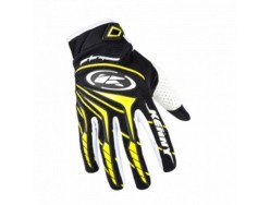 Gants Longs KENNY Performance Jaune