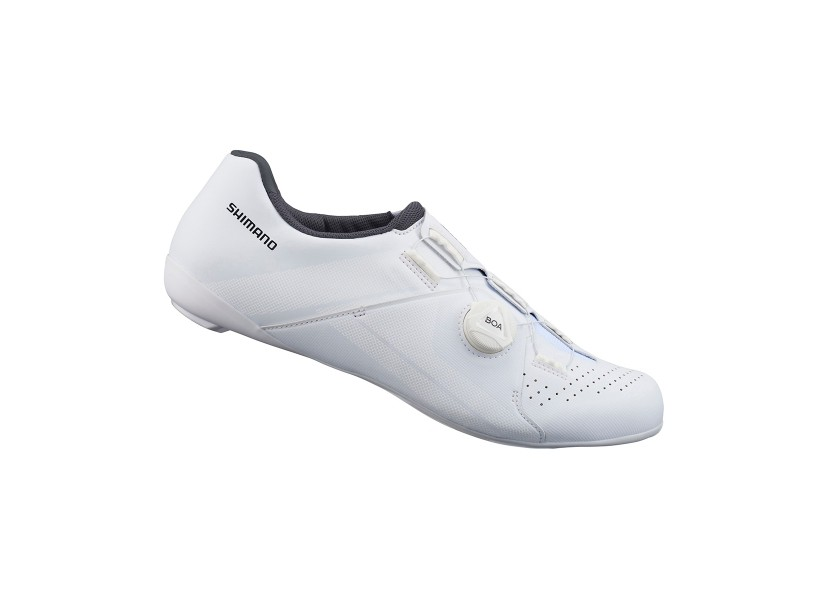Chaussures Route SHIMANO SH-RC300M Blanc