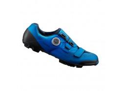 Chaussures SHIMANO VTT XC501 Bleu