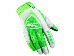 Gants Longs KENNY Track Vert Adulte