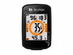 Compteur GPS BRYTON Rider 15E Noir