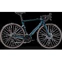 Vélo de course BMC Roadmachine Seven 105 Petrol Blanc