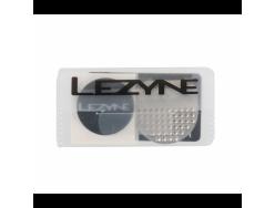 Kit rustines LEZYNE Adhesives - Pack de 6