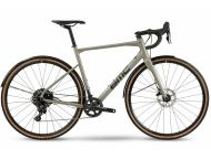 Vélo de cyclocross BMC Roadmachine X Apex 1 Gris Noir