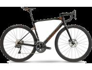 Vélo de course BMC Roadmachine 01 Four Ultegra Di2 Carbon Orange Gris