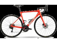 Vélo de course BMC Teammachine SLR Four 105 Rouge Noir