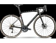 Vélo de course BMC Roadmachine Two Ultegra Di2 Carbon Blanc Rouge
