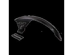 Garde boue ZEFAL Deflector RS75 Noir