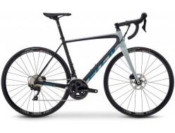 Vélo de course FUJI SL 2.3 Satin Carbon Gloss Gray