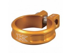 Collier de selle KCNC Or