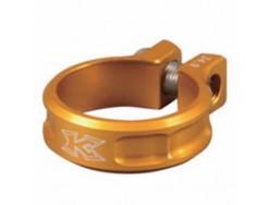 Collier de selle KCNC Or