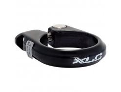 Collier de selle XLC PC-B01 alu noir