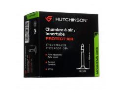 Chambre à air HUTCHINSON Protect'Air 27,5x1.70-2.35 Schrader 48mm