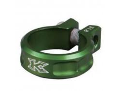 Collier de selle KCNC Vert