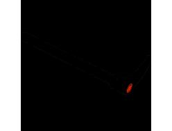 Axe traversant DT SWISS RWS 12x142mm