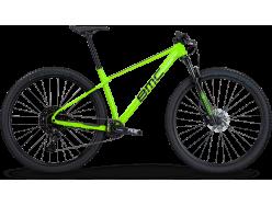 VTT BMC Twostroke AL One NX Eagle Vert Noir Argent