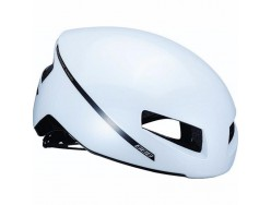 Casque Route BBB Tithon Blanc