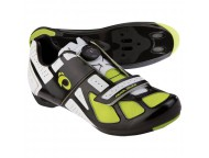 Chaussures Route PEARL IZUMI Race RD III Noir Blanc