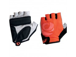 Gants Courts Femme PEARL IZUMI Select Dame Rouge