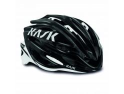 Casque Route KASK Vertigo 2.0 Noir Blanc