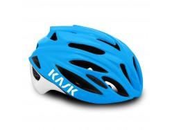 Casque Route KASK Rapido Bleu ciel