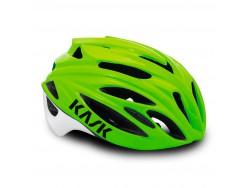 Casque Route KASK Rapido Vert clair