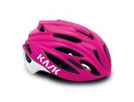 Casque Route KASK Rapido Rose