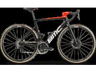 Vélo de course BMC Teammachine SLR01 One LTD Carbon Red