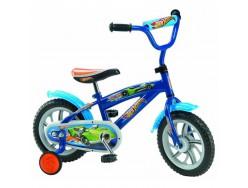 Vélo enfant Enfant HOT WHEELS 12 pouces Bleu