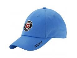 Casquette GIANT Team Retro Bleu