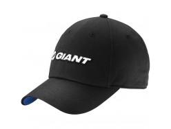 Casquette GIANT Team Noire