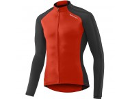 Maillot GIANT Tour Rouge Noir