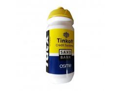Bidon TACX Saxo Tinkoff 500ml
