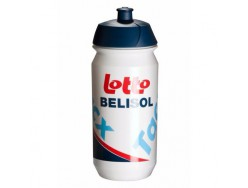 Bidon TACX Team Lotto Belisol 500ml 2013