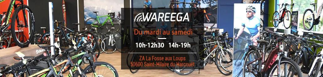 Découvrez le magasin Wareega